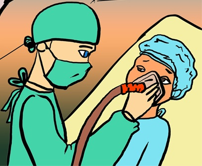 Preparing yourself and your child for anesthesia and surgery