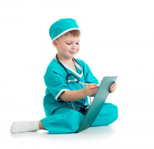 A resource for physicians who take care of children